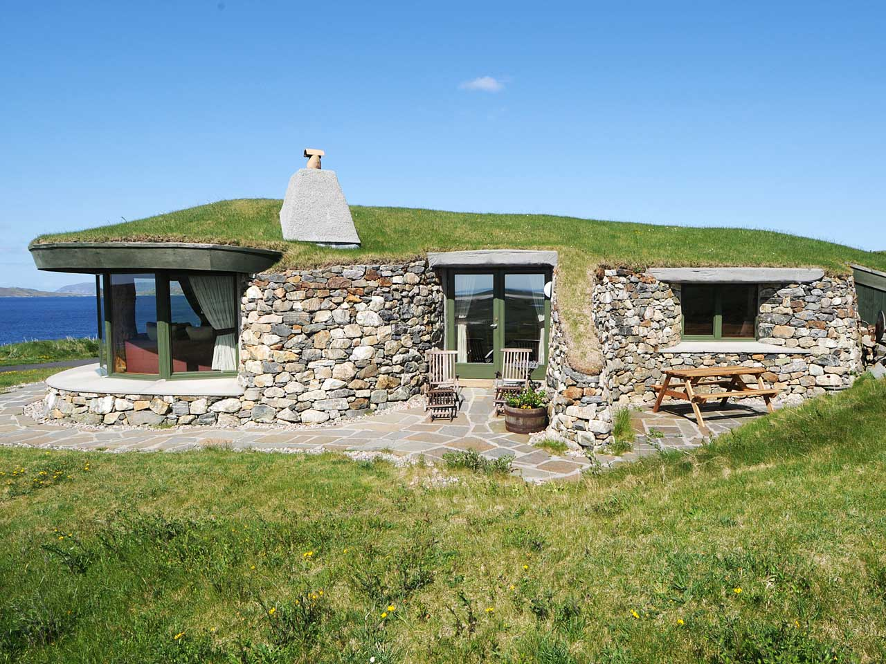 Isle Of Harris Self Catering Cottages